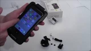 Чехол Interphone для iPhone 6/6S на велосипед и мотоцикл SMIPHONE6