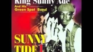 King Sunny Ade- E Bami Ra Baba
