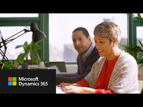 How To Simplify Payroll With Dynamics 365 Human Resources And Ceridian Dayforce
