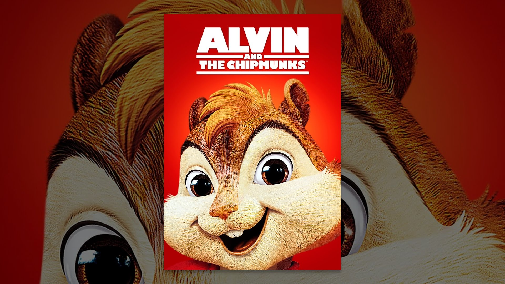 alvin and the chipmunks youtube
