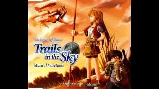 Trails in the Sky Musical Selections - Ancient Makes