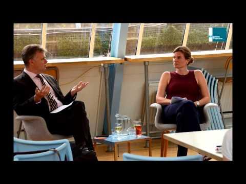 Economics seminar, 16 July 2014 - Mariana Mazzucato's speech