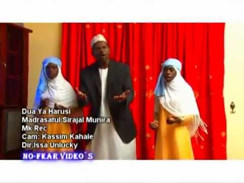 Dua Ya Harusi -  Madrasatul sirajal munira