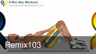 Fat Burning Workouts To Get You In Tip Top Shape!