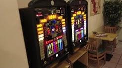 Kamen Geldspielautomaten im Kaufland 25.04.2015