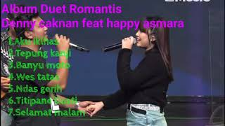 Download Best Album Duet Romantis Denny caknan feat Happy asmara  #Duet_romantis_denny_caknan #Happy_asmara