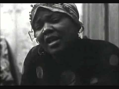 Bessie Smith :: Nobody Knows You When You