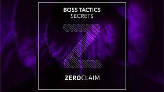 boss tactics secrets extended mix