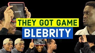 BLeBRiTY - HBCUs: School Daze | They Got Game