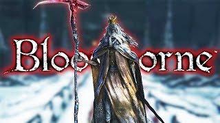 Логариус = Сосариус  // Bloodborne нарезка #7