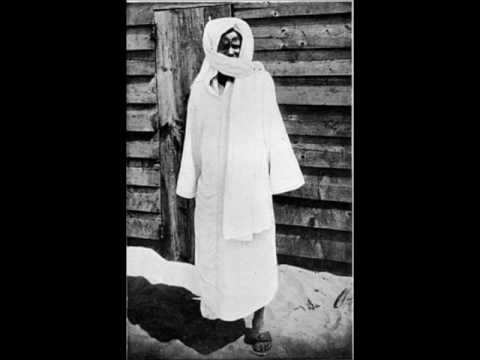 TARIXOU SENEGAL , SERIGNE BI, LAT DIOR.....avec S. Bassirou Mbacké Khelcom