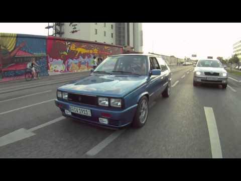 Renault 11 1.8 16v Turbo