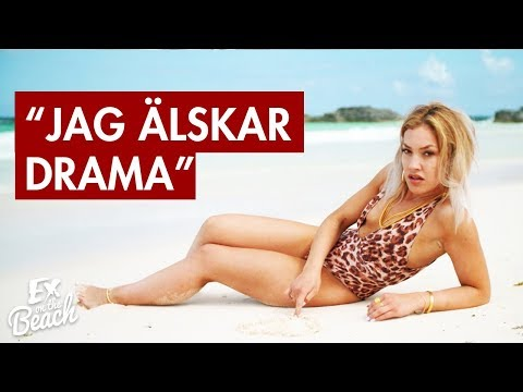 melissa ex on the beach sverige