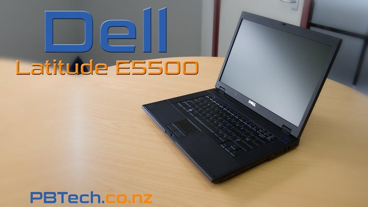 Dell Latitude E5500 Bluetooth Driver Windows 10