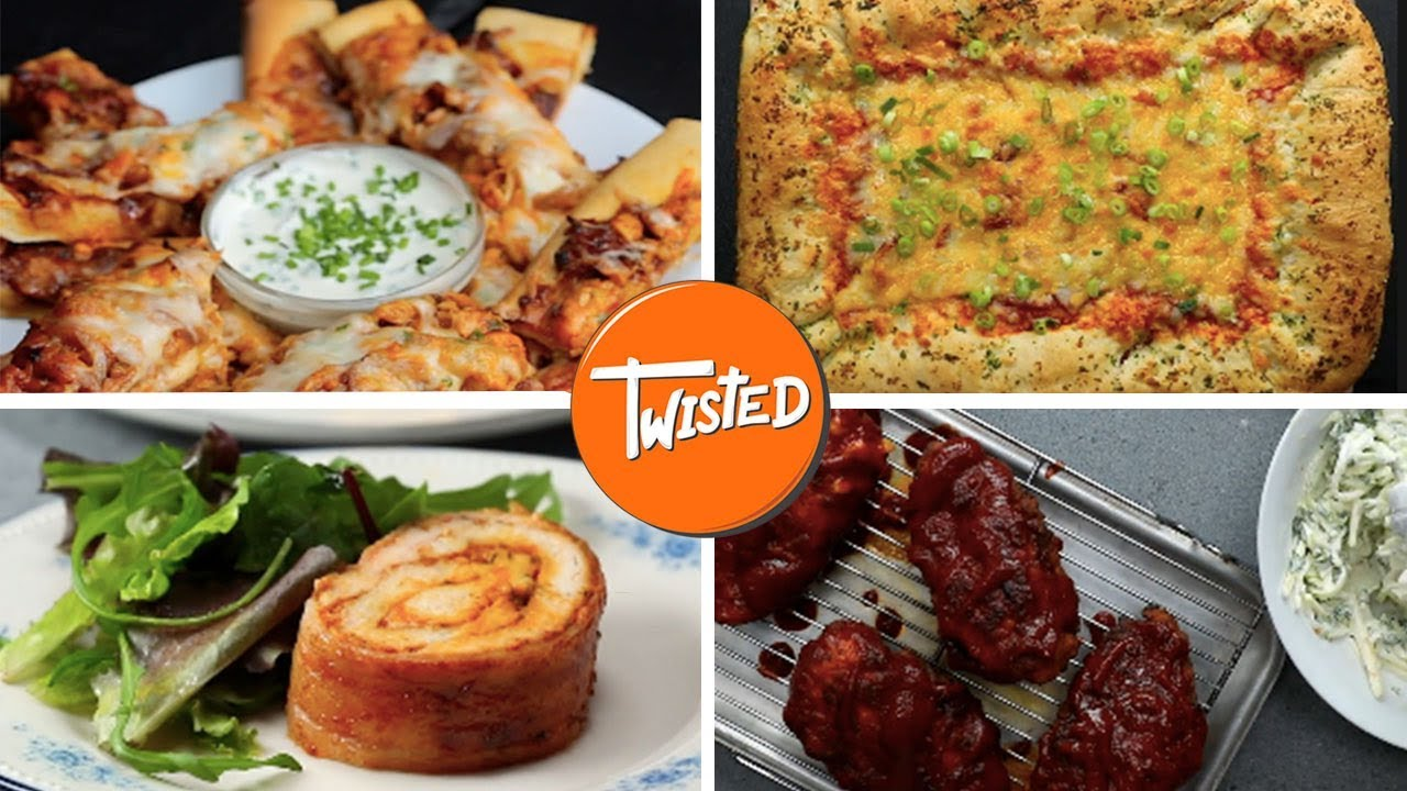10 Mouth-Watering BBQ Chicken Recipes | Twisted