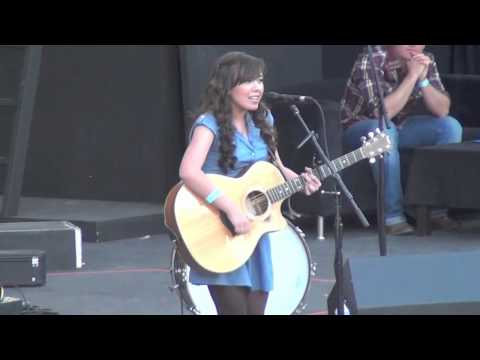 "Rachel Chan Live ""Even Here"""