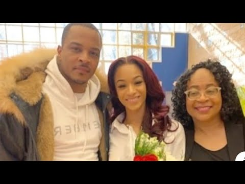 T.I. And His Creepy Obsession With His Daughter's Vagina