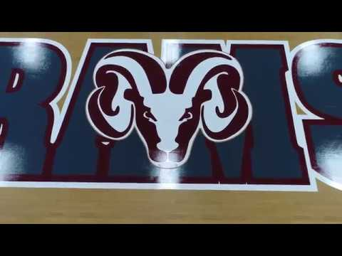 Robert Anderson Middle School Property Overview