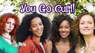 REAL Teaser: You Go Curl