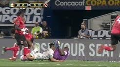 TV-Azteca-Deportes-ESCALOFRIANTE-Chucky-Lozano-recibe-duro-golpe-en-la-cabeza-Mexico-0-0-Trinidad-y-Tobago