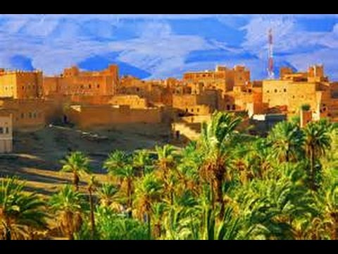 Marokko Doku