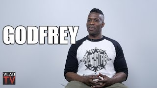 "Godfrey on Eminem Dissing Lord Jamar: ""He IS a Guest in Hip Hop!"" (Part 6)"
