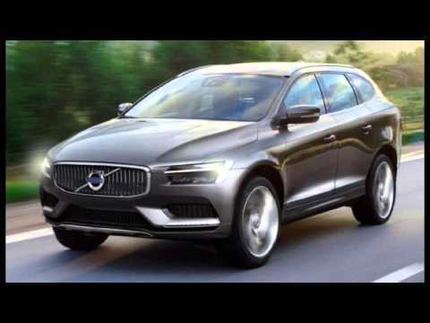 Volvo XC60 2017 release date