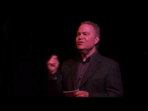 A Place of Possibility for Wealth and Families : Richard Del Monte at TEDxBellevue