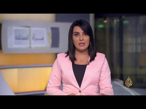 مرآة الصحافة الاولى 20/7/2018  - نشر قبل 1 ساعة