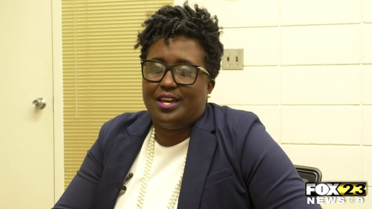 Lakeylah White announces run for mayor of Hattiesburg
