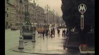 Ленинград.Ленинградская студия документальных фильмов.1978 год.