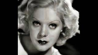 Alice Faye - The Moon Got In My Eyes 1937 Hal Kemp Orchestra
