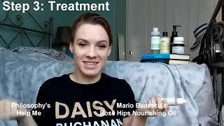 Michelle | Skincare Thumbnail