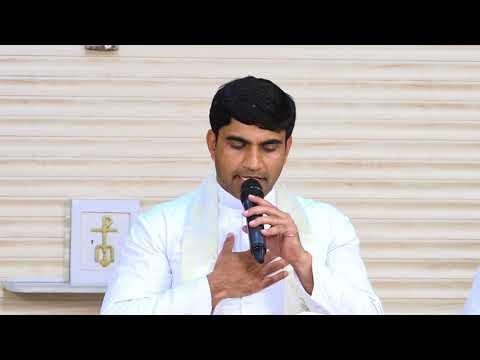 Praise & Worship by Fr. Ashok Alexander