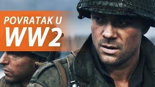 JE LI OVO IGRA KAKVU SMO TRAŽILI? - Call of Duty WW2