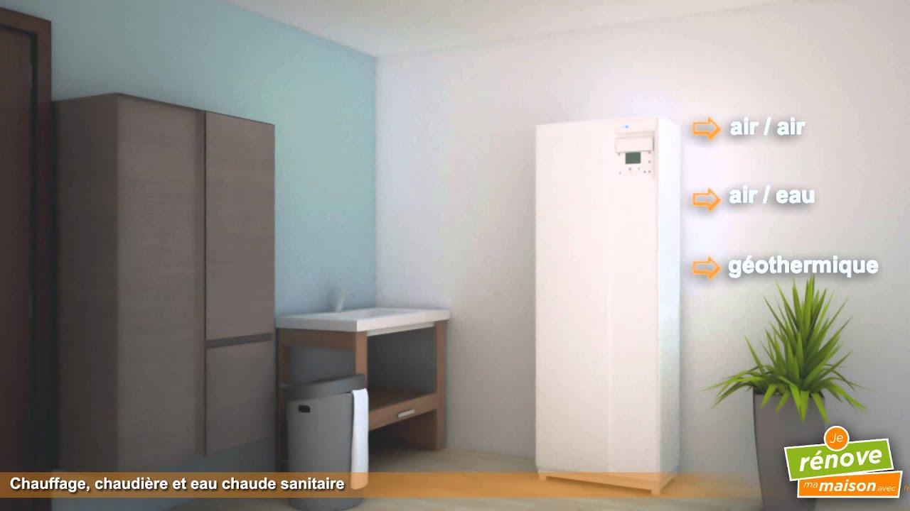 chauffage pour maison good quel radiateur electrique choisir pour une chambre chauffage. Black Bedroom Furniture Sets. Home Design Ideas