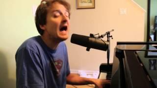 Song 357: Sunshine Superman (Donovan) cover