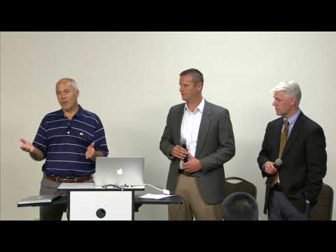 MSICS in Difficult Cases - Dan Gold and Panel