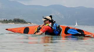 NORTHSEAKAYAK - Sea Kayak Training Camp Lumbarda, Croatia Edition 2018