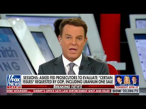 Fox News host debunks Clinton uranium one lie