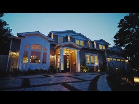 4K Premium Video of 4535 Carpenter Ave, Studio City, CA real estate & homes