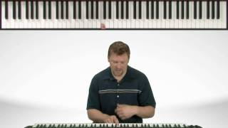 Name That Key - Piano Lessons Ear Training