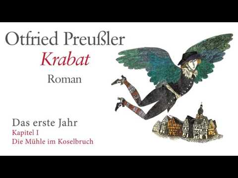 Krabat YouTube Hörbuch Trailer auf Deutsch