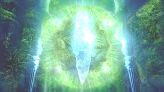 """""""Hymn to the Crystals"""" FF Prelude Orchestral/Choral Remix"""