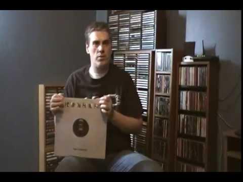 Ep.1: Kansas | Tim's Vinyl Confessions