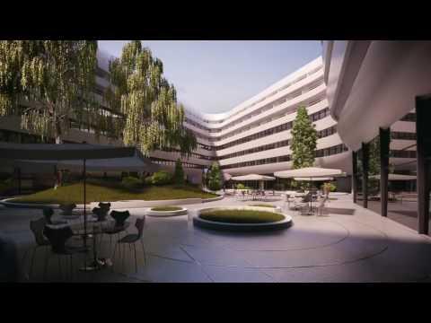 CGI Architecture