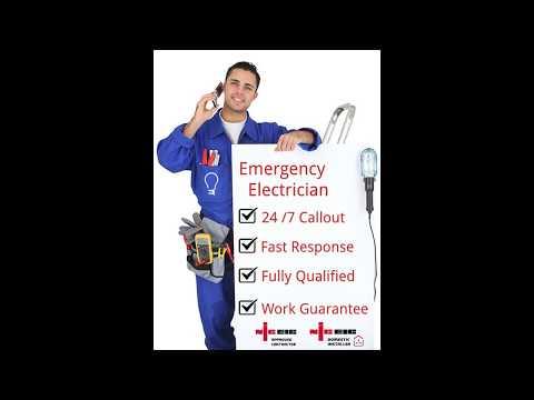 Best Local Electrician Near Me in Huntsville | Call (855) 219-4827