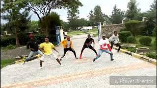 Push Back By ne-yo dance Cover