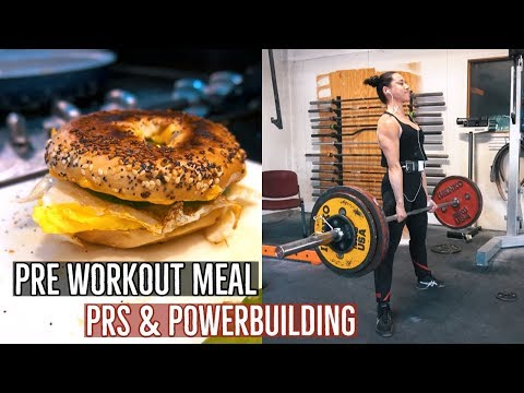 Your Missing Pre Workout Ingredient & Prime Fam PRs