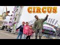 OUR FIRST TIME AT A CIRCUS!! **INSANE**